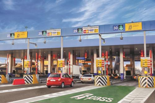 «Автодор» обещает снижать тарифы на проезд по платным дорогам
