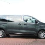 Цены на полноприводные Peugeot Expert и Citroen Jumpy