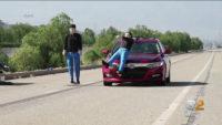 Эксперты ААА считают системы безопасности автомобилей неэффективными