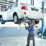 Есть вероятность роста цен на услуги автосервисов
