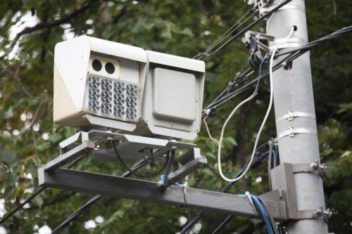 ГИБДД жалуется на нерасторопность Росавтодора из-за невключенных камер слежения