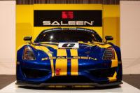 Гоночный Saleen GT4