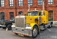 Классическое ретро в грузовом формате
