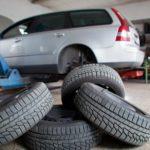 Когда и как сменить резину на автомобиль