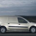 """Lada Van – новый """"каблучок"""""""