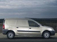 """Lada Van - новый """"каблучок"""""""