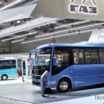 Лучшие автобусы выставки COMTRANS`19