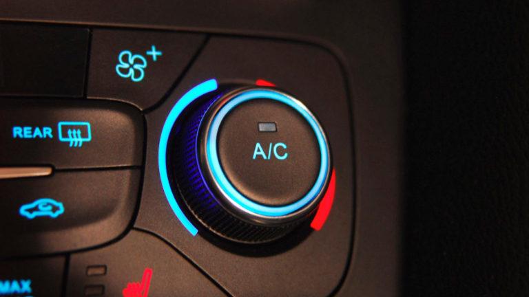 Миф о «всепогодности» кондиционеров в автомобилях