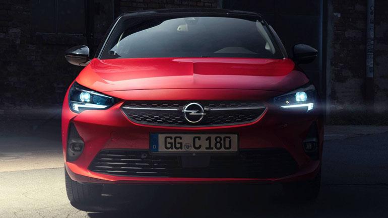 Opel выпустит восемь электромобилей разных моделей