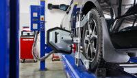 Периодичность регулировки сход-развала в автомобиле