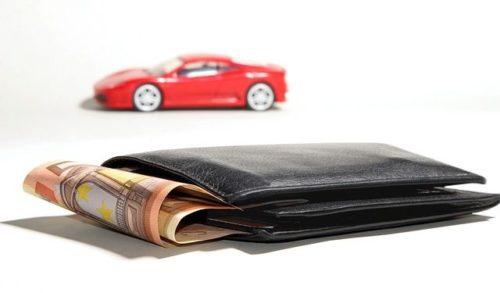 Стоимость владения автомобилем неуклонно растет