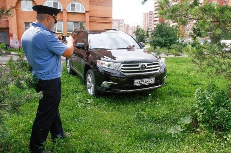 Суды против водителей
