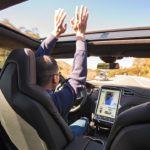 TRATON – электромобильность и автономное вождение