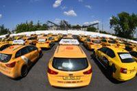 Таксист и его зарплата в современной России