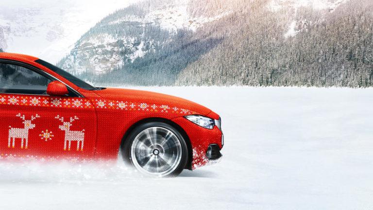 Тонкости подготовки машины к зиме