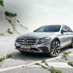 У Mercedes появится конкурент Audi A4 Allroad