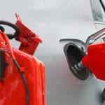 За недолив топлива огромные штрафы