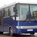 Автобус НефАЗ-3299 для города