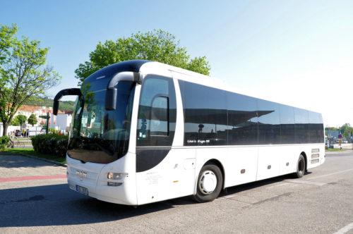 Автобусы MAN Lion`s Regio