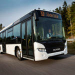 Автобусы Scania Citywide