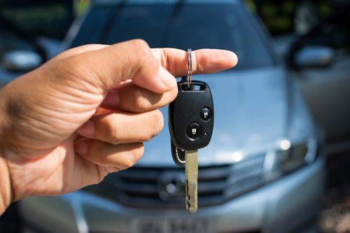 Автомобильные ключи могут измениться