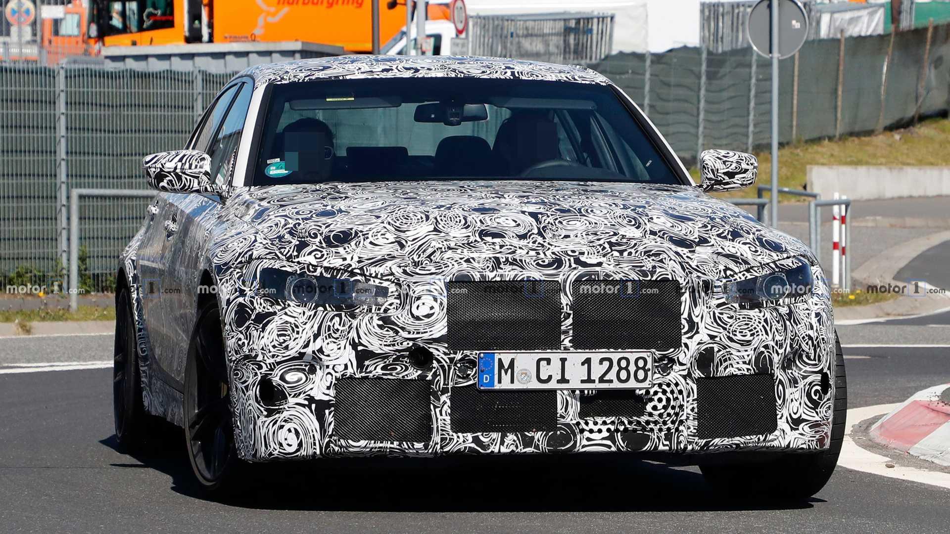 BMW М3 и М4 ставят покупателей перед выбором