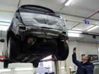 Что происходит по ночам в российских автосервисах