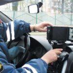 ГИБДД сможет следить за водителями через камеры в каждом авто