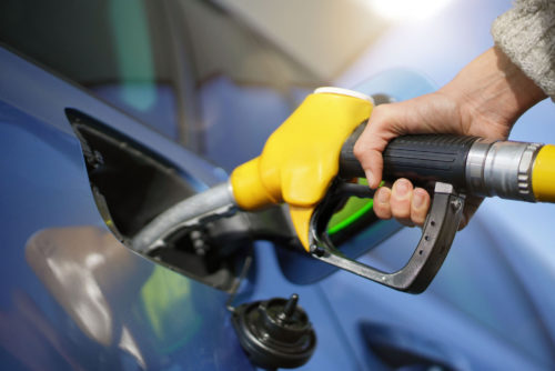 Новый налог бензин может опять подорожать