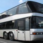 Регистрацию автобусов на физлиц могут запретить