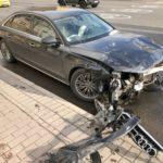Статистика об аварийности премиальных автомобилей