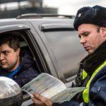Суд запрещает требовать права у водителя без нарушения