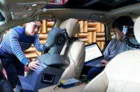 Технология Hyundai по шумоподавлению