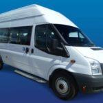 Выбор пассажирского микроавтобуса: сравнение популярных моделей