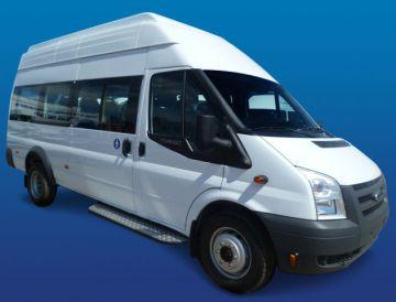 Выбор пассажирского микроавтобуса сравнение популярных моделей