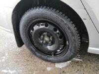 Зимой стальные штампованные диски лучше литых