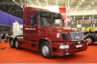 Автобусы и грузовики Белоруссии