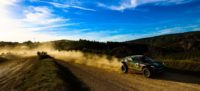 Автоспорт - первый сезон Extreme E
