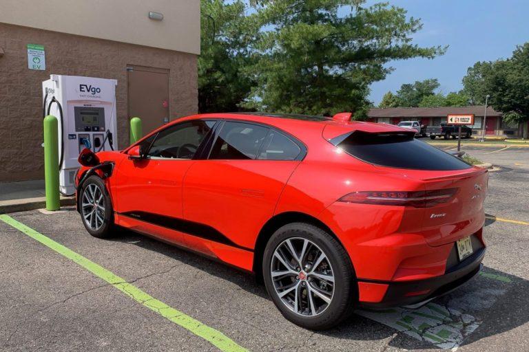 Батареи электромобилей и их особенности