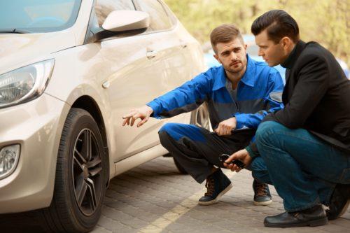 Что может увеличить стоимость вашей машины