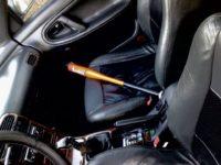 Доступные средства самообороны для автомобилиста