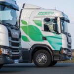 Газомоторные автомобили выгодны для перевозчиков