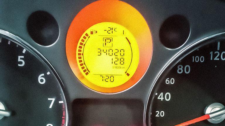 Главные ошибки в эксплуатации автомобиля зимой