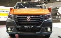 Группа ГАЗ выпустила праворульный автомобиль