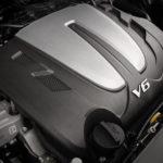 Hyundai Santa Fe получит 3,5-литровый V6