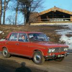 История. ВАЗ-2103
