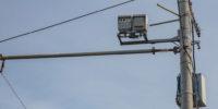 Камеры фиксации на МКАД научились по новому следить за автобусами