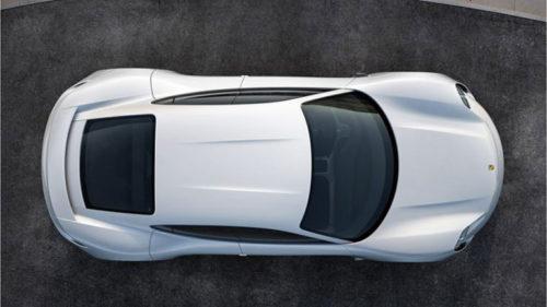 Компания Porsche запатентовала регулируемую крышу