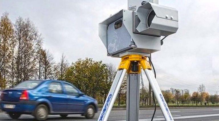 Кто же командует камерами фиксации на дорогах