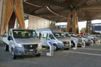 Легкий грузовик КАМАЗ станет конкурентом ГАЗели